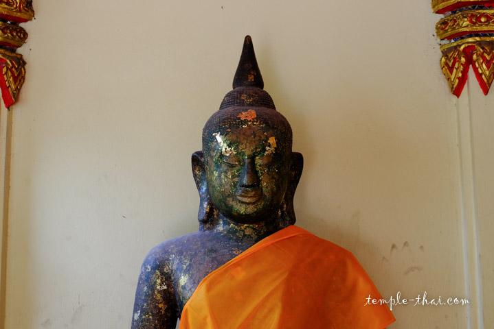 Wat Khlong Toei Nai