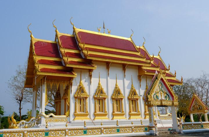 Wat Pa Phra Sam Ngao
