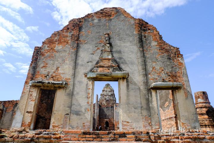 Wat Phra Si Rattana Mahathat Lopburi
