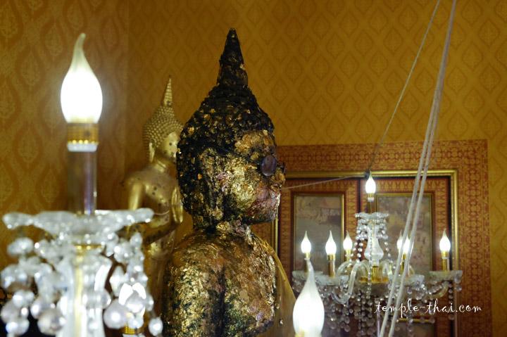 Luang Po Yai Nimit Samkalo (หลวงพ่อใหญ่นิมิตสัมกโท)