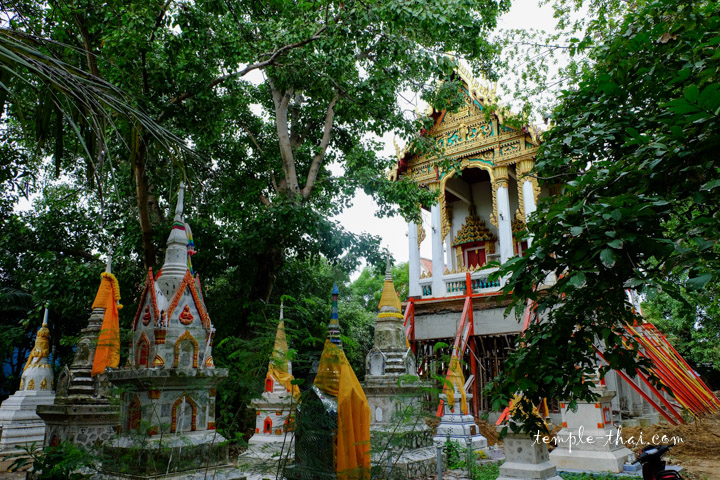Wat Rat Rangsan