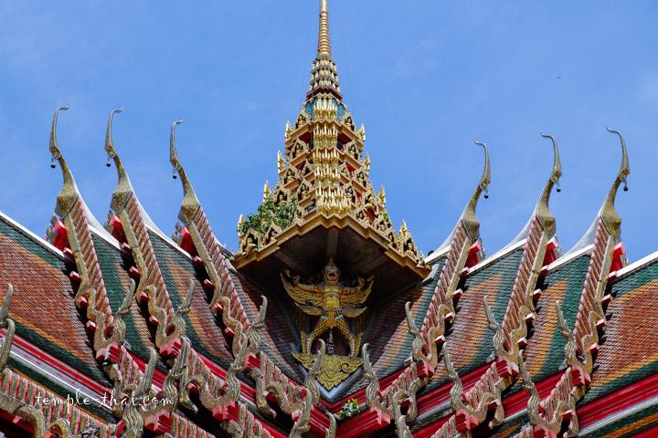 Wat Thung Setthi Bangkok