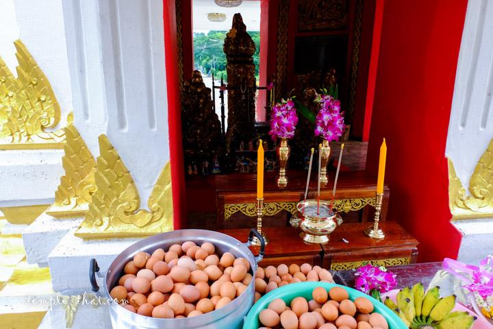 San Chao Lak Muang Ratchaburi