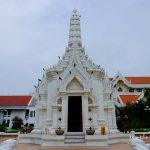 ศาลหลักเมือง ปทุมธานี
