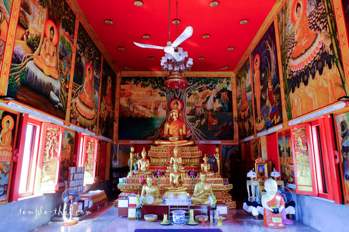 Wat Chantharam