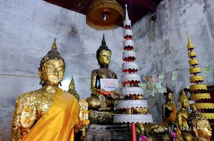 Luang Po Pu (หลวงพ่อปู่)