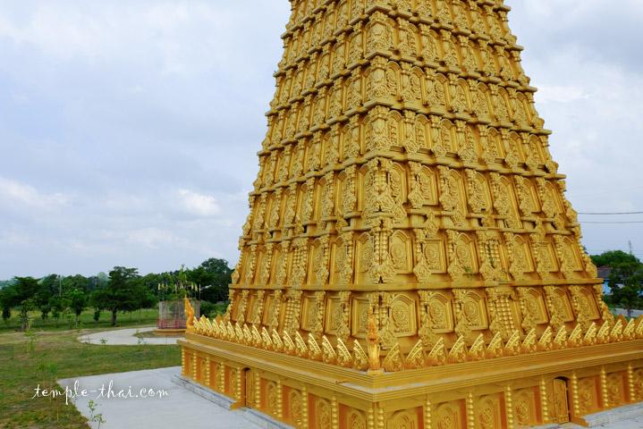 Wat Phai Lom Ayutthaya
