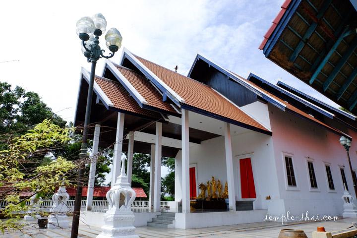 Wat Phai Luang