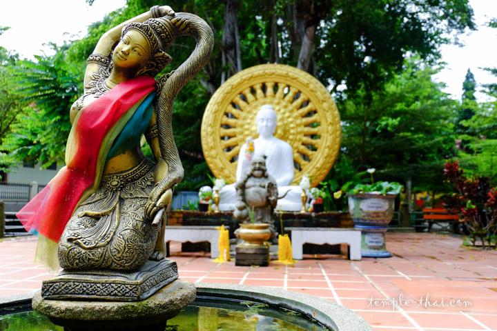 Phra Mae Thorani
