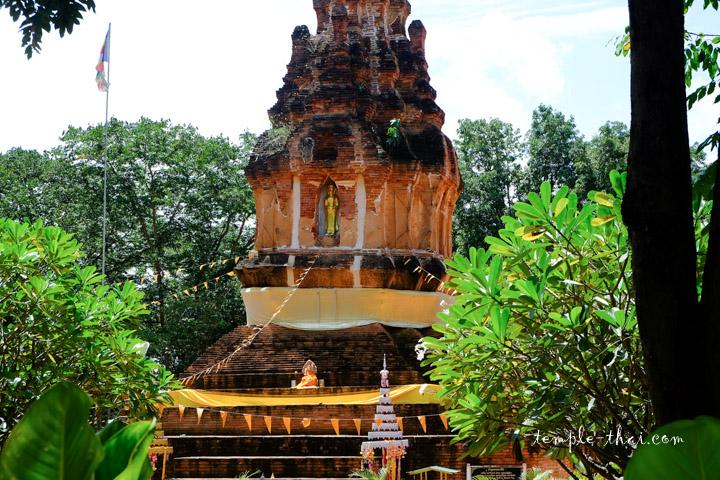 Wat Phrathat Nong Sam Muen