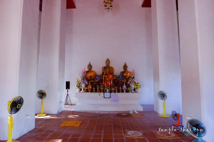 Wat Pitulatirat Rangsarit