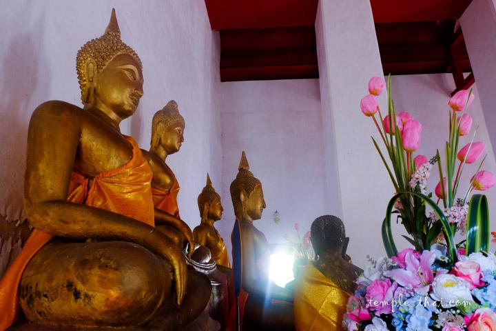 Wat Muang Chachoengsao