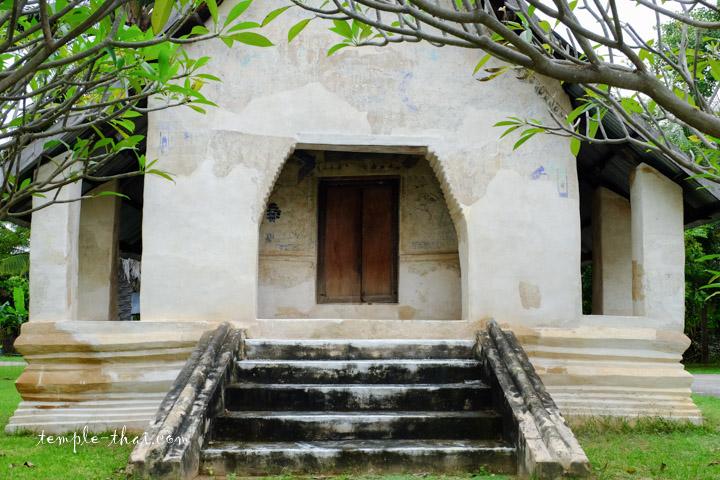 วัดประตูชัย (บ้านคำไฮ)