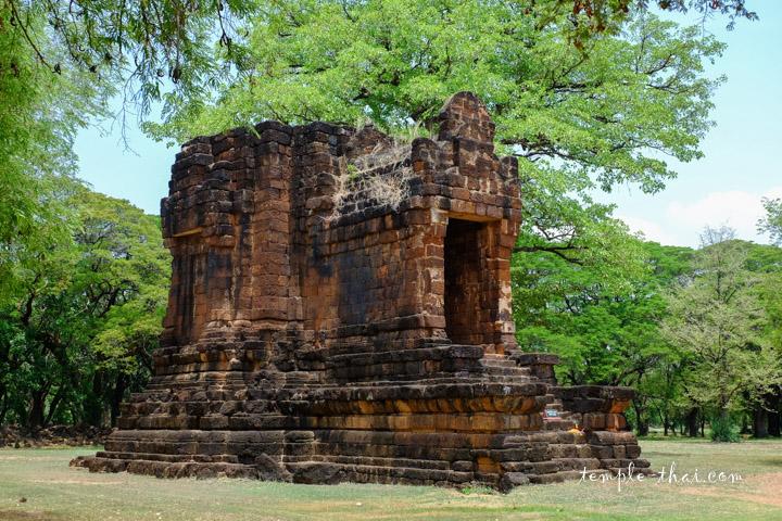 San Tha Pa Daeng