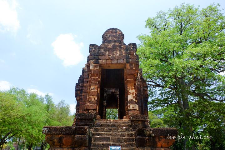 sancntuaire khmer