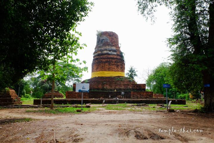 Wat Aranyik Phitsanulok