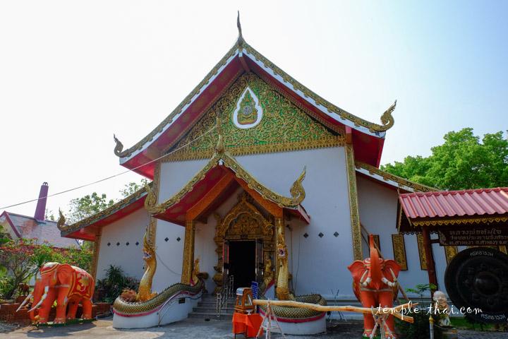 Wat Chol Prathan Rangsan
