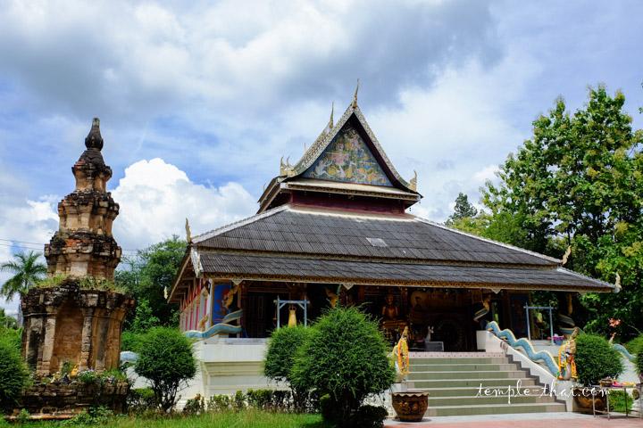 Wat Khian Burapharam