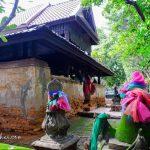 Wat Khun Kong  วัดขุนก้อง