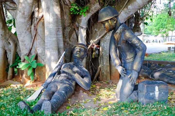 soldats japonais