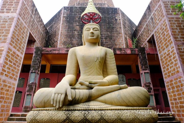 bouddha style gupta