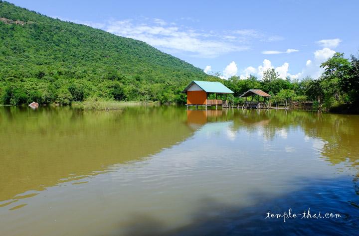 Wat Pa Phranon Pattanaram