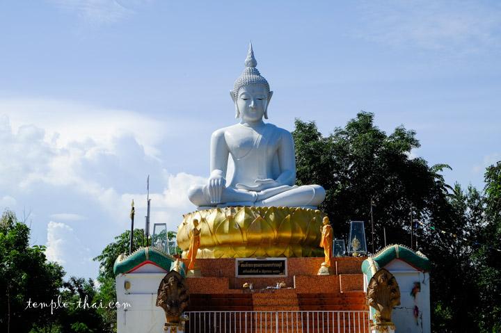 Wat Pa Phranon Wattanaram