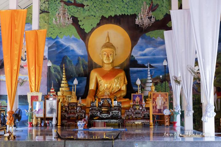 Wat Phon Phaen