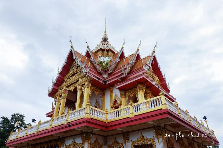 Wat Phra Phuttha Saiyaram
