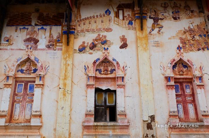 Wat Phrat Phuttha Saiyaram
