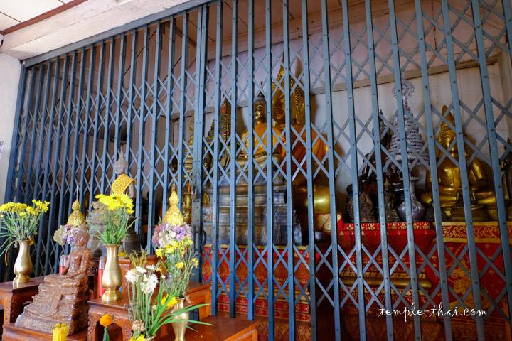 Wat Pradit Thammakhun