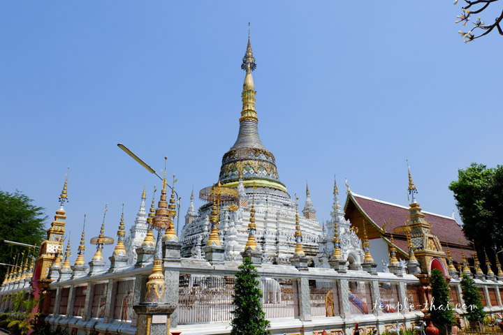 Stupa style birman