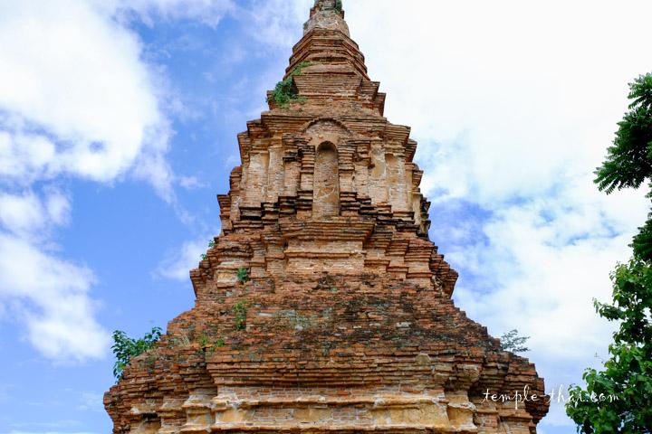 Wat Si Chum Phrae
