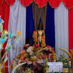San Chao Po Phawo  ศาลเจ้าพ่อพะวอ