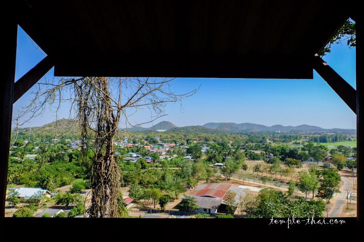 Province de Suphanburi