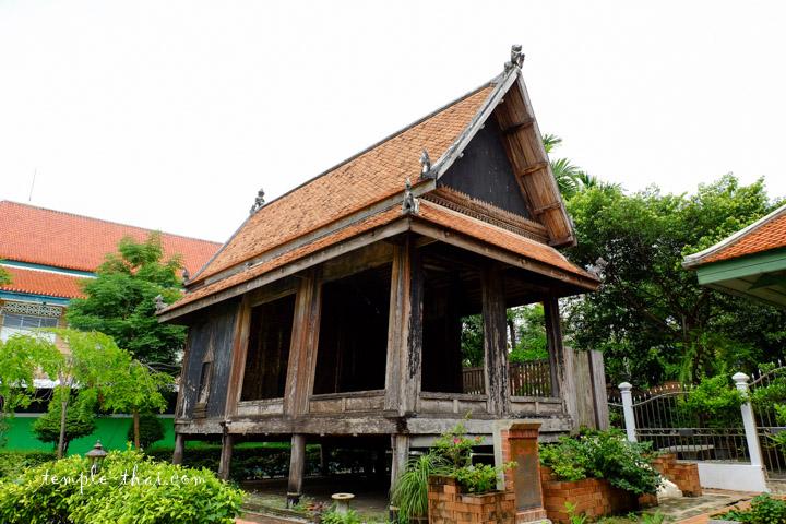 Wat Sai Bangkok