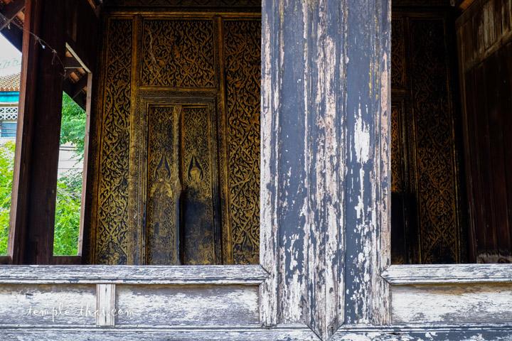 Wat Sai Thonburi
