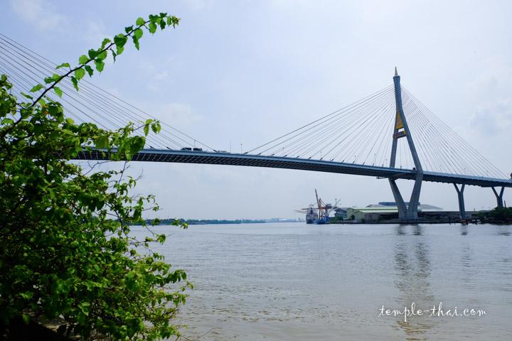 Pont Bhumibol