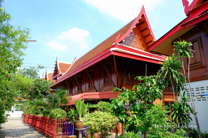 Wat Songtham Worawiharn