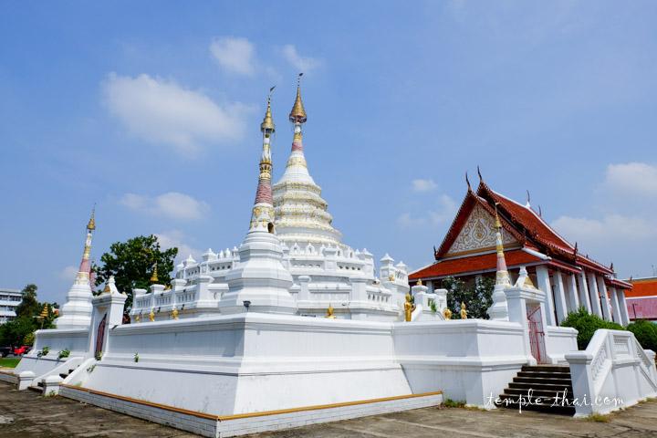 Stupa style môn