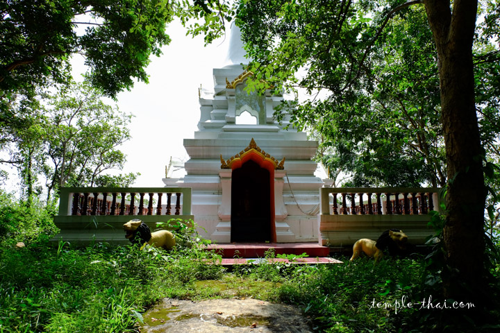 Wat Suwan Khiri Chachoengsao