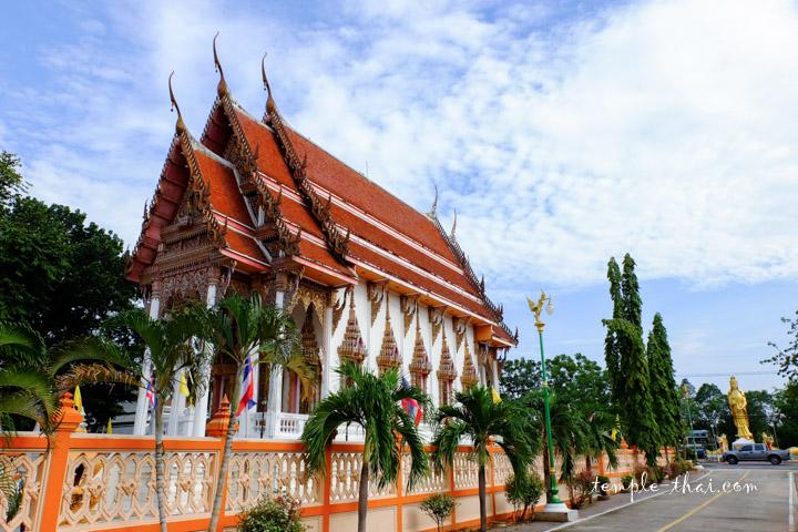Wat Tha Suwan
