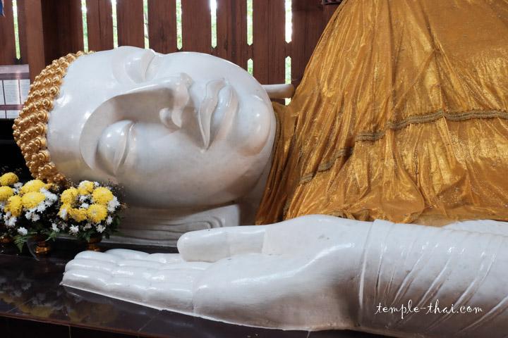 Wat Tuk Ayutthaya
