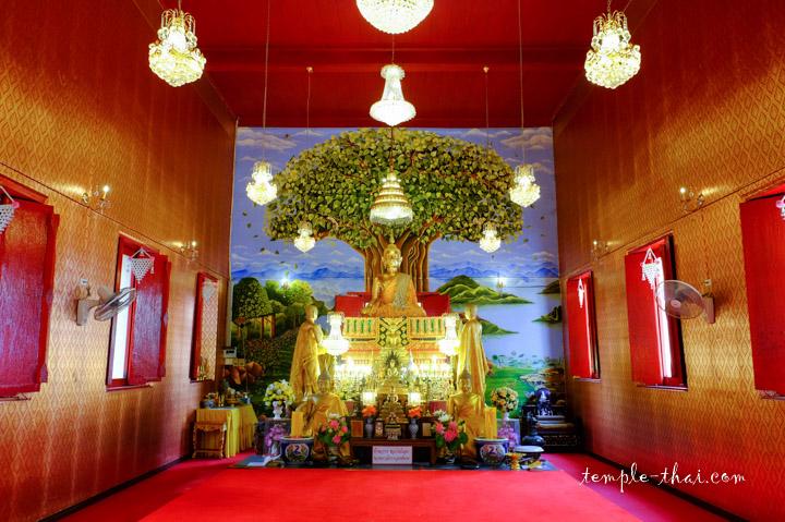 Wat Bang Nam Phueng Nai