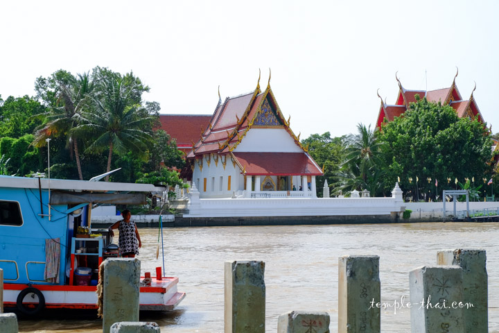 Wat Chim Pli Sutthawat