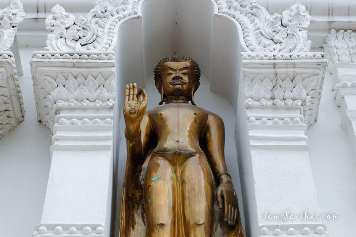 bouddha Haripunchai