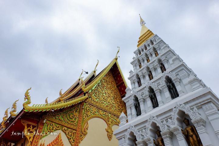 Wat Inthakin Pa Sang
