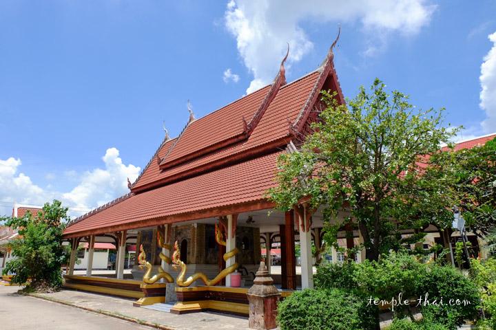 Wat Matchim Wittayaram