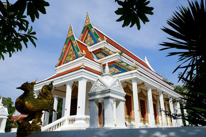 Wat Muang Ratchaburi