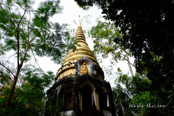 Wat Nong Lao (Ban Nong Lao)